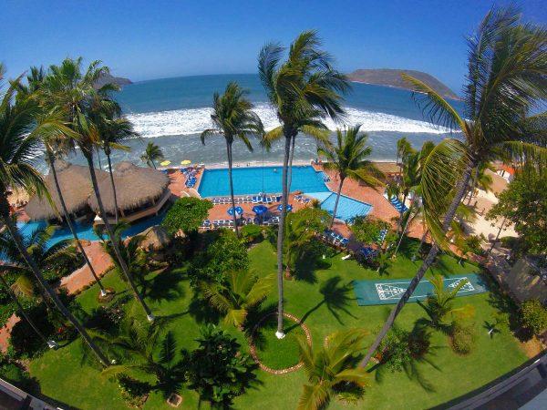 hotel palmas